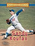 Sandy Koufax, Matt Doeden, 0822566923