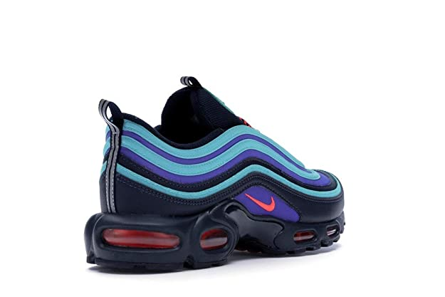 Chaussures De Nike Fitness Max 97 HommeMulticolore Air Plus WEH9ID2