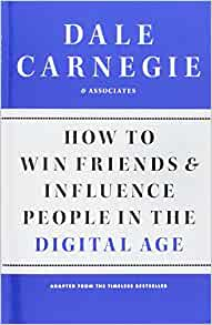 how to win friends and influence people dale carnegie amazon