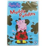 Peppa Pig - Muddy Puddles and other stories [Region 2]