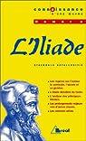 L'Iliade, chants XI-XXIV, Homère par Kefallonitis