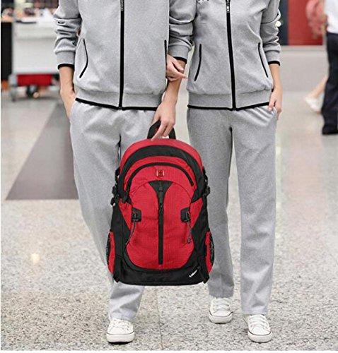 Hombro Ocasional Del Bolso De Moda Portátil De Viaje A1