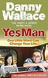 """Yes Man"" av Danny Wallace"