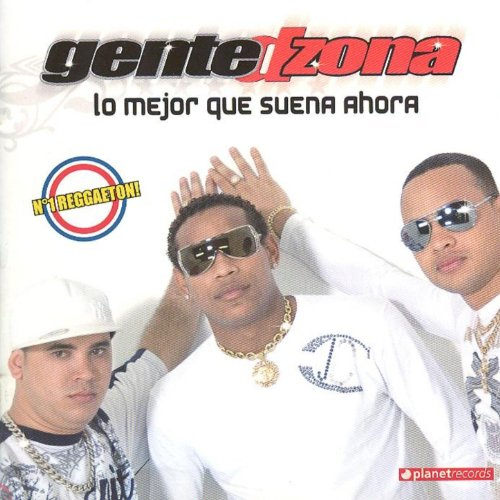 Amazon.com: Lo Mejor Que Suena Ahora: Gente de Zona: MP3 Downloads