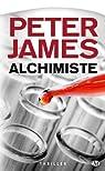 Alchimiste par James