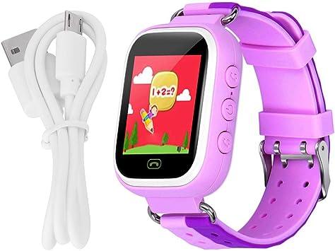 Naroote Smart Children Watch,Reloj de los niños Smartwatch, Reloj ...