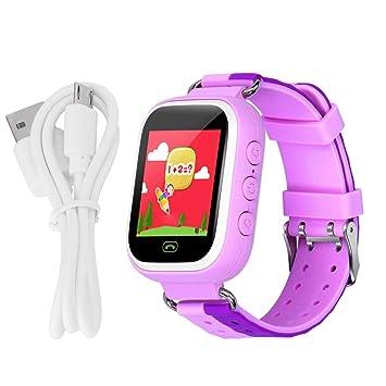 Naroote Smart Children Watch,Reloj de los niños Smartwatch ...