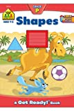 Shapes, Barbara Gregorich, 0938256637