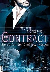 The Contract - Sie dürfen den Chef jetzt küssen (German Edition)