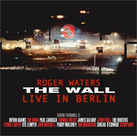 Roger Waters: The Wall - Live in Berlin by Mercury