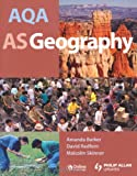 Geography, Amanda Barker and David Redfern, 0340946113