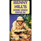 Benny Hill: Home Video Drive-In