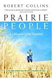 Prairie People, Robert Collins, 0771022581