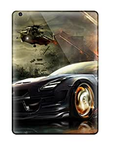 Ipad Air OYd3930CQag Provide Private Custom Beautiful Nissan Gtr Pictures High Quality Hard Cell-phone Cases -JonathanMaedel