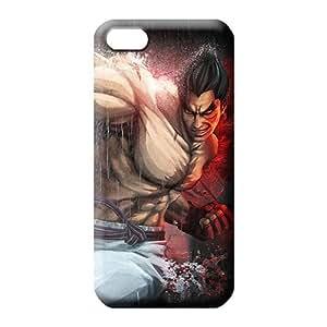 iphone 4 4s Nice Eco-friendly Packaging Perfect Design phone case skin tekken kazuya