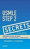 USMLE Step 2 Secrets E-Book