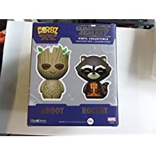 "Funko 2015 Convention Exclusive Dorbz XL 6"" Guardians Of The Galaxy Mossy Groot"