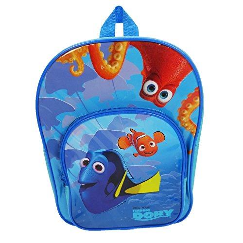 Offiziellen Kinder Disney Finding Dory Front Tasche Rucksack Rucksack Schultasche 1Kgru5z