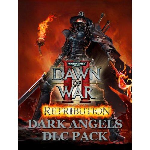 Warhammer 40 000 Retribution Angels
