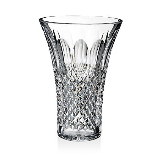 House of Waterford Crystal Colleen 8'' Vase #40032739