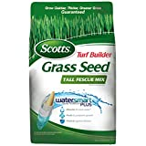 Scotts 18320 Turf Builder Tall Fescue Seed Mix, 3-Pound