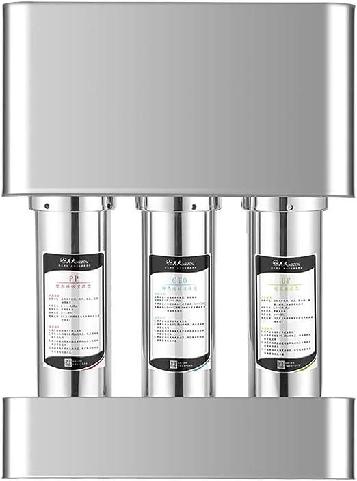 Sistema de filtración de agua potable de ósmosis inversa debajo ...