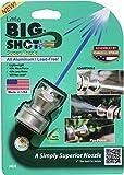 super shots - Hose Nozzle: Little Big Shot Super Nozzle - Aluminum