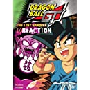Dragon Ball GT - The Lost Episodes - Reaction (Vol. 1)