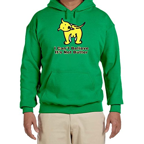 i-cant-believe-its-not-butter-mens-xxxx-large-green-hoodie