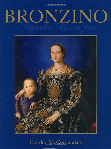 Bronzino (Chaucer Library of (Bronzino Portrait)