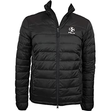 Polo Sport GOLF Chaquetas A35 jx104 y0749, negro: Amazon.es ...