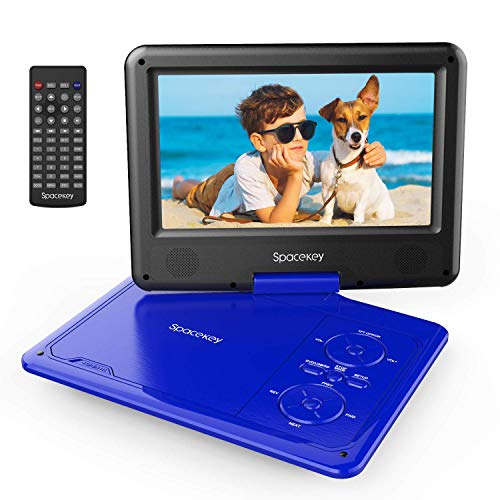 - Portable DVD Player 11.5