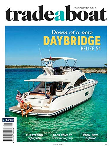 Trade-A-Boat