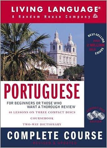 Learn Portuguese Tutorials With Restaurant Basics (Learn Portuguese Series Book 13)
