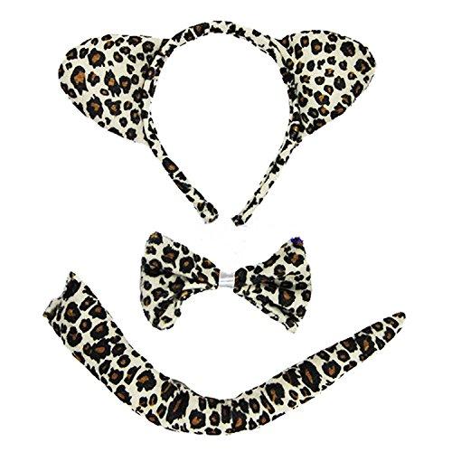 Kirei Sui Leopard Costume Set -