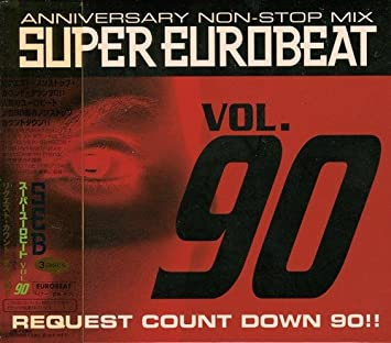 Various Artists Super Eurobeat 90 Various Amazon Com Music