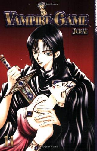 Vampire Game, Vol. 11 by Judal