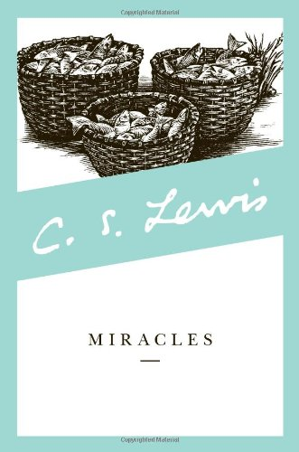 Book cover for Miracles