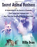 Secret Animal Business, Billie Dean, 0980627206