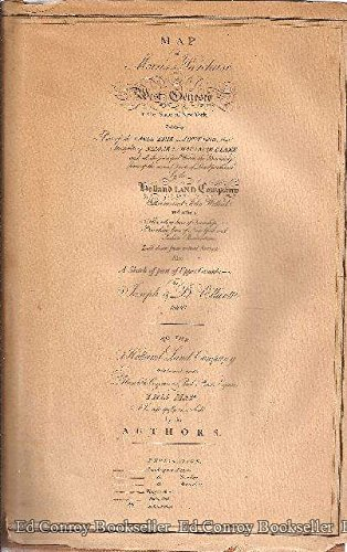 Pioneer History of the Holland Purchase of Western New York: Embracing Some Account of the Ancient Remains, ...