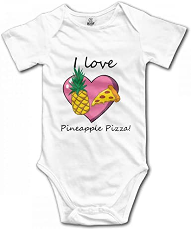 Baby Onesies Funny Pineapple Hello Summer 100/% Cotton Baby Jumpsuit Comfortable Short Sleeve Bodysuit