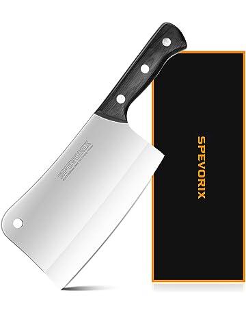 Amazon.com: Hachas para Carne: Hogar y Cocina