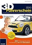 3D Führerschein 2010