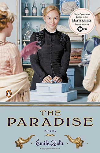 The Paradise by Émile Zola