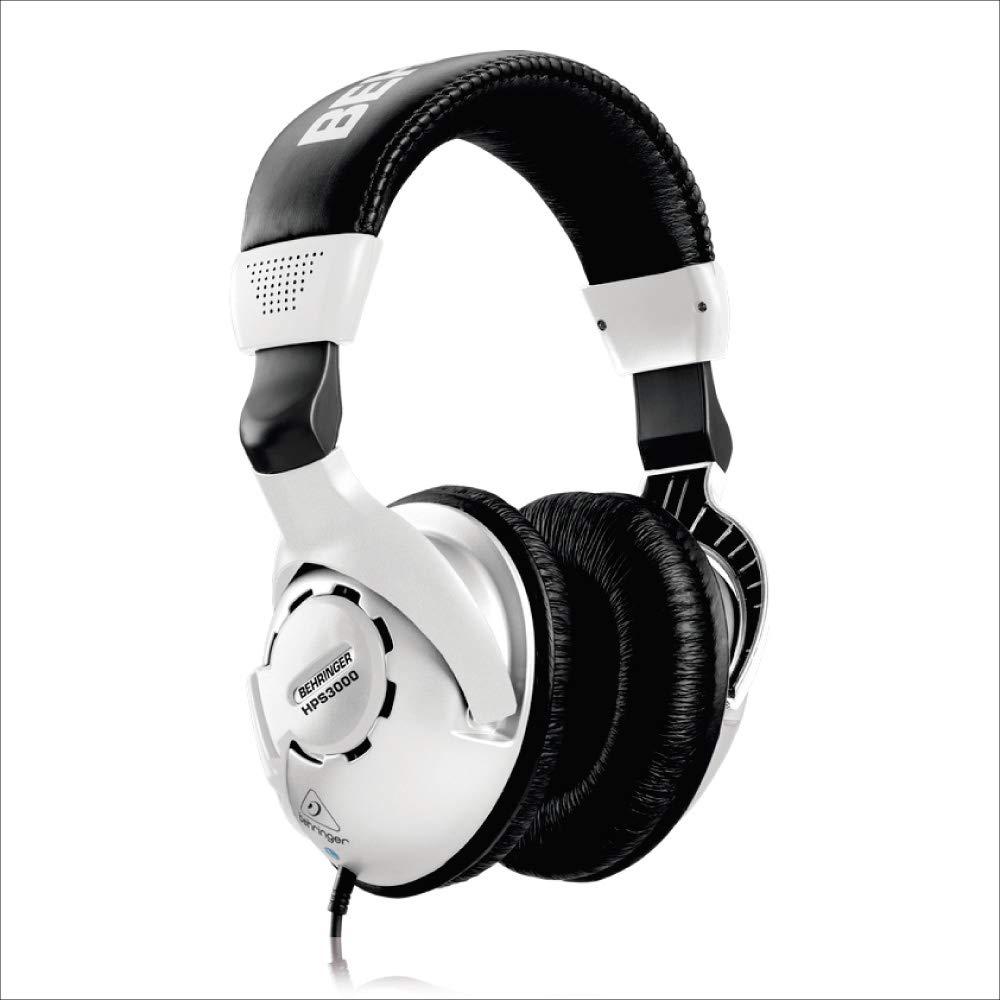 Behringer HPS3000 Studio Headphones by Behringer