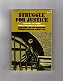 img - for Struggle for Justice: A Report on Crime and Punishment in America book / textbook / text book