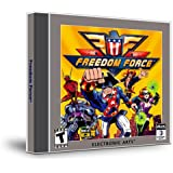 Freedom Force (Jewel Case) - PC
