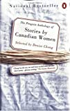 img - for Penguin Canadian Anthology of Stories by Canadian Women book / textbook / text book