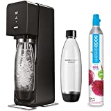 Sodastream Source with 2 x 1 ltr Carbonating Bottles