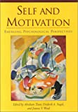 img - for Self and Motivation: Emerging Psychological Perspectives book / textbook / text book